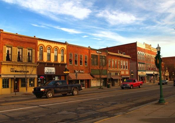 Smalltown1